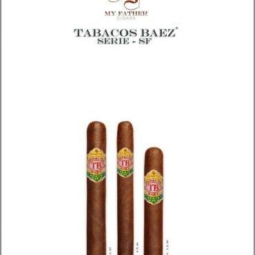 Tabacos Baez, Serie-SF, Toro