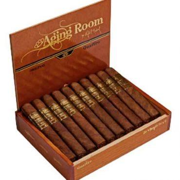 Aging Room Quattro Original, Vibrato