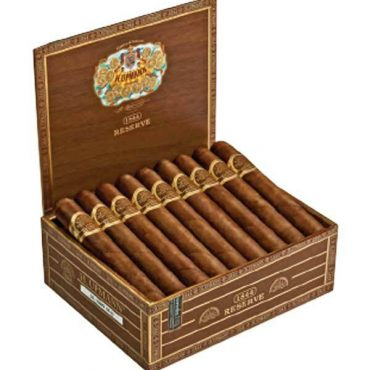 H. Upmann 1844 Reserve, Churchill